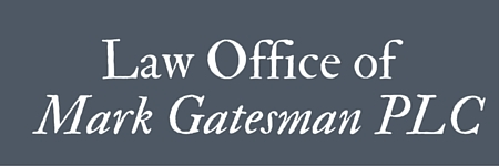 Law Office of Mark Gatesman, PLC